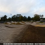 Zolder UCI BMX DUAL SX TRACK BY PROTRACKS